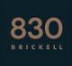 830 Brickell Plaza - Under Development