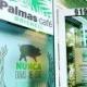 Palmas Cafe Brickell