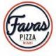 Favas Pizza