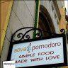 Soya & Pomodoro